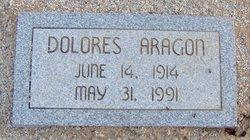 Dolores Aragon