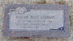William Billy Germany