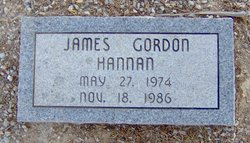 James Gordon Hannan