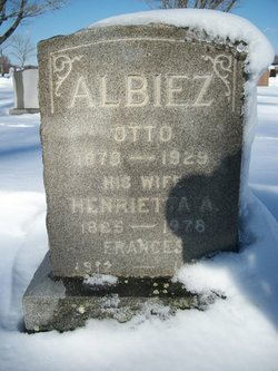 Otto Albiez