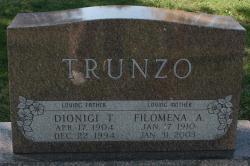 Dionigi T. Trunzo