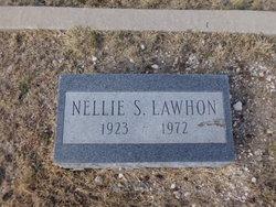 Nellie Maude <I>Steel</I> Lawhon