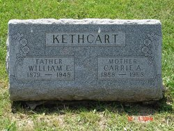 Carrie A Kethcart