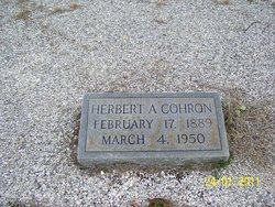 Herbert Asbery Cohron