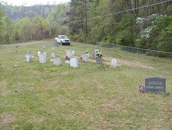 Keathley Cemetery #1