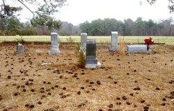 Samuel M. Murray Cemetery