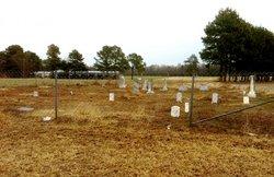 Mack Brantley Cemetery