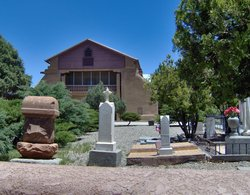 Immaculate Conception Church Cemetery