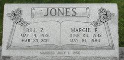 Margie Larue <I>Rhodes</I> Jones