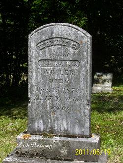 Henry C. Weller