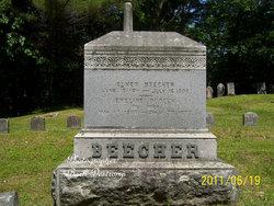 Dr Elmer Beecher