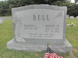 Dorsey William Bell