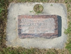 Gary Smith Cullimore