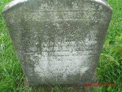 George Washington Crissman