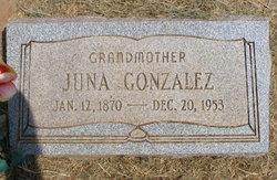 Juna Gonzalez