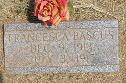 Francesca Bascus