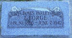 James Parley George