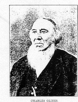 Charles Glines