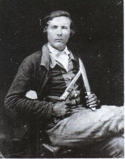 Stephen Ambrose Cruce
