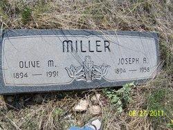 Joseph Anderson Miller