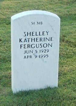 Shelley Katherine Ferguson