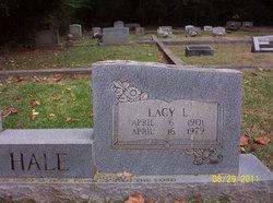 Lacy L. Hale