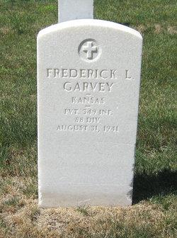 Frederick L Garvey