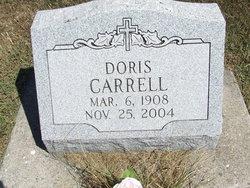 Doris L Carrell