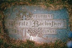 Moritz Bachofner