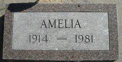 Amelia Solveig <I>Reiten</I> Bjorge