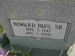 Howard Paul Brownlee, Sr