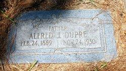 Alfred Joseph Dupré