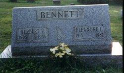 Herbert Verner Bennett