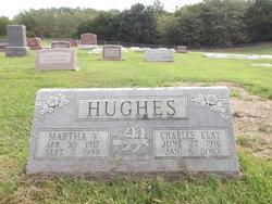 Martha Virginia <I>Herrin</I> Hughes