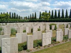 Saint Sever Cemetery Extension