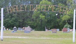Harley Township Cemetery