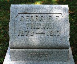 Georgia Frances <I>Duke</I> Trewin