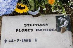 Stephany Tatiana Flores Ramirez