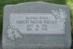 Robert Austin Monsen