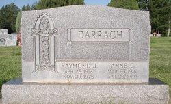 Anne Drahos <I>Homolka</I> Darragh