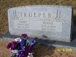 Harry E. Trueper