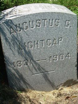 Augustus G Lightcap