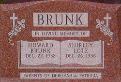 Howard Brunk
