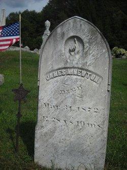 James A. Newton