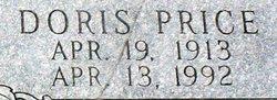 Doris Ruth <I>Price</I> Haines