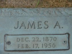 James Anthony Bend