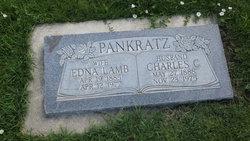 Charles C Pankratz