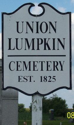 Union-Lumpkin Cemetery