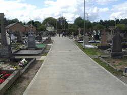 Killyclogher Cemetery