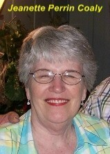 Jeanette Perrin Coaly